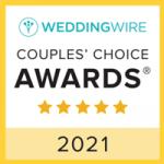 weddingwire 2021 winner